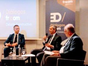 Diálogos FRECOM licitación pública y defensa de la competencia 5 FRECOM