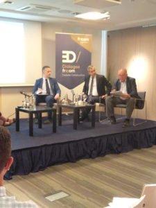 Diálogos FRECOM licitación pública y defensa de la competencia 3 FRECOM