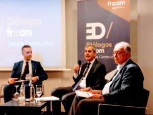 Diálogos FRECOM licitación pública y defensa de la competencia 4 FRECOM