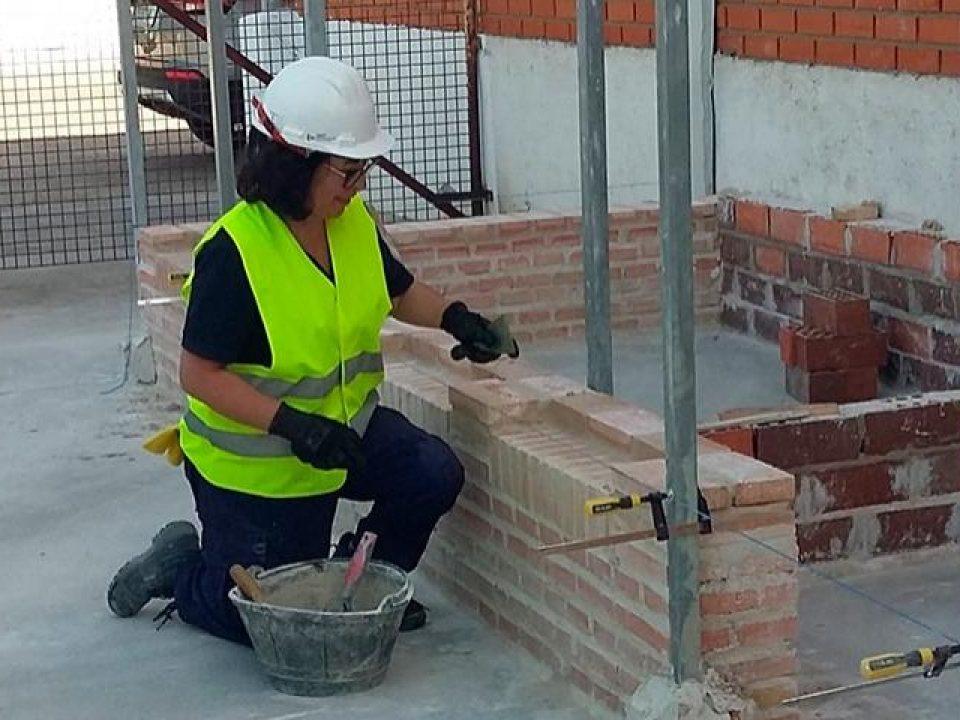 La Fundación Laboral de la Construcción de Murcia orientó en 2019 a más de 380 desempleados, ayudándoles a encontrar un trabajo en el sector 16 FRECOM