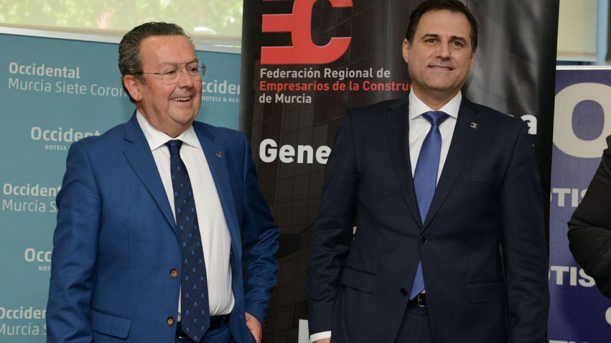FRECOM no apoya la creación de un centro de referencia de la construcción en El Palmar anunciado por el Ayuntamiento 2 FRECOM