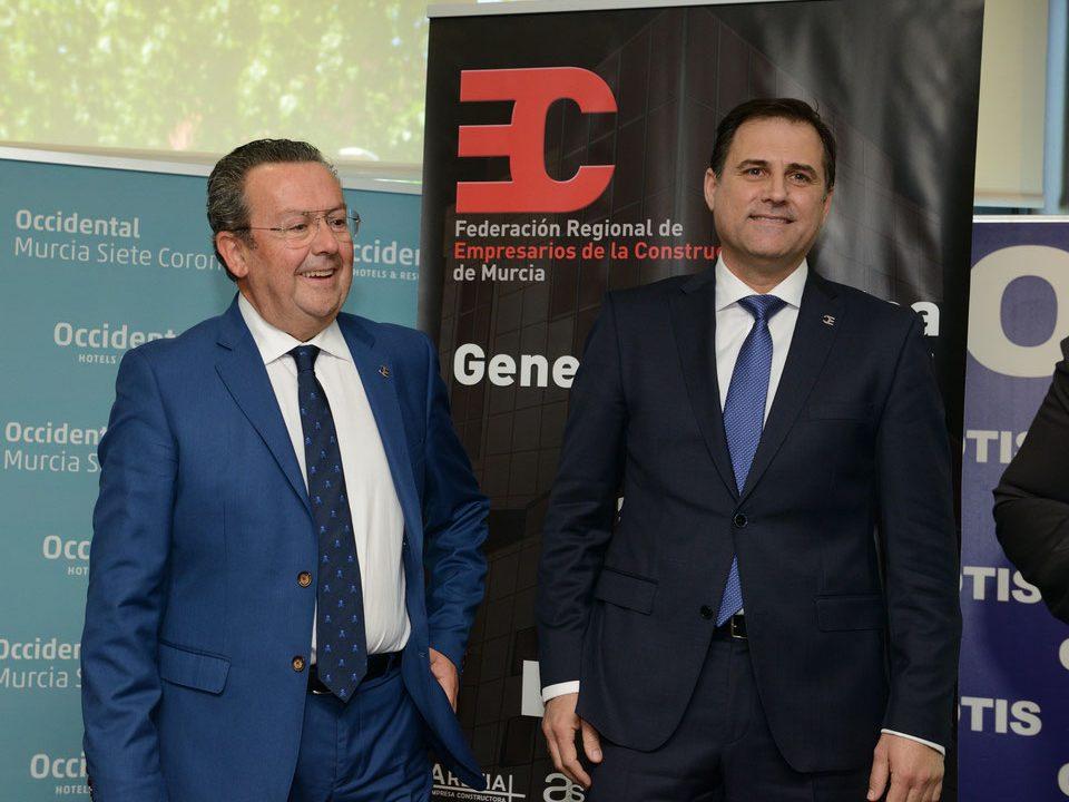 FRECOM no apoya la creación de un centro de referencia de la construcción en El Palmar anunciado por el Ayuntamiento 30 FRECOM