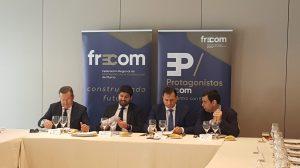 FRECOM urge a López Miras a activar la planificación urbanística para generar empleo y evitar que las empresas murcianas se vayan a invertir a otras comunidades 4 FRECOM