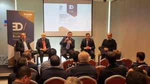 'Diálogos FRECOM' trata la financiación tradicional y las nuevas alternativas como los avales y los préstamos a través de plataformas digitales 3 FRECOM
