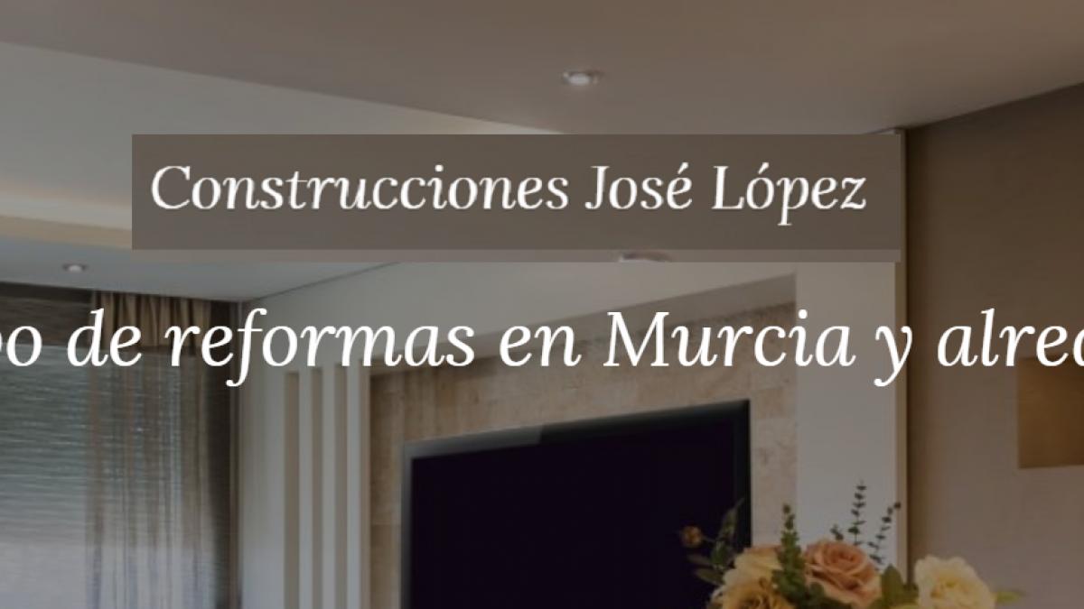 Construcciones José López, una nueva incorporación al Proyecto FRECOM 2 FRECOM