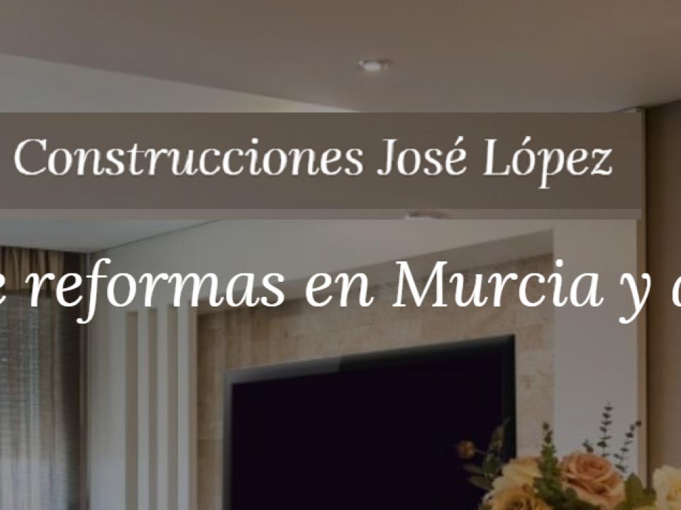Construcciones José López, una nueva incorporación al Proyecto FRECOM 24 FRECOM