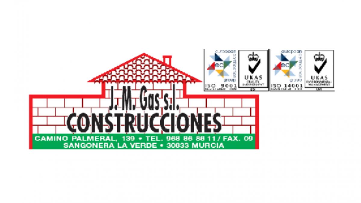 Construcciones J.M. Gas, una nueva incorporación al proyecto FRECOM 2 FRECOM