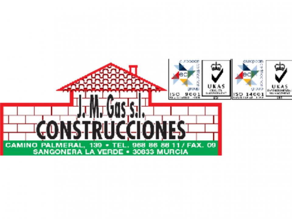 Construcciones J.M. Gas, una nueva incorporación al proyecto FRECOM 6 FRECOM