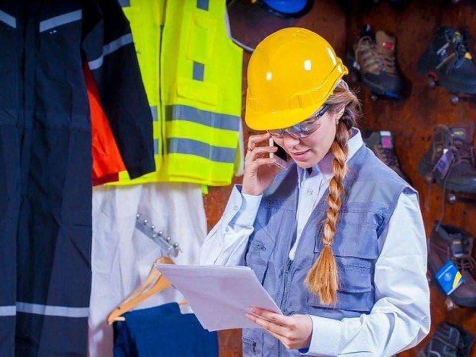 La Fundación Laboral de la Construcción realizará más de 200 visitas a obras para asesorar sobre prevención de riesgos laborales 6 FRECOM