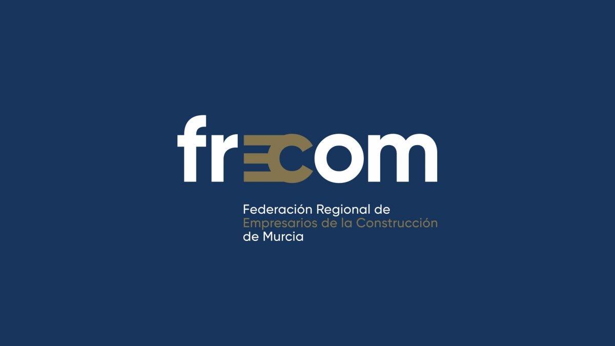 """FRECOM: """"La incertidumbre y la falta de una fuerte política inversora lleva a la construcción a perder más de 800 trabajadores en un mes en la Región de Murcia"""" 2 FRECOM"""