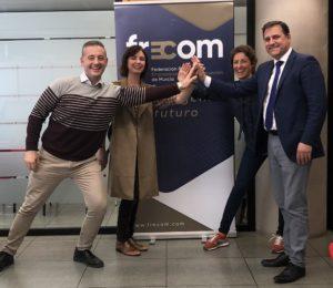 Un total de 231 mujeres se incorporaron en 2019 al sector de la Construcción en la Región de Murcia 1 FRECOM