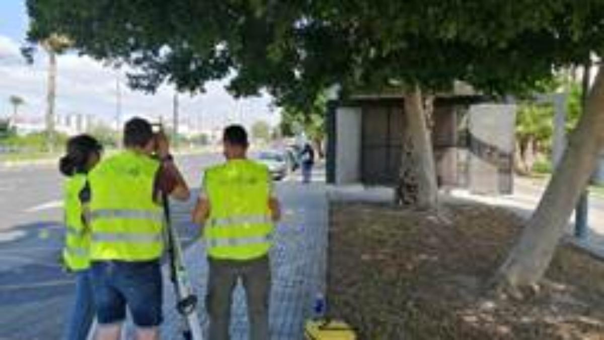 Un nuevo curso de la Fundación Laboral de la Construcción de Murcia posibilita que más del 80% de los alumnos se incorporen al mercado laboral 2 FRECOM