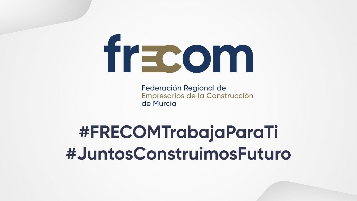 FRECOM pone a disposición de todas las empresas del sector un servicio especial de atención e información sobre los efectos del COVID-19 en la Construcción 2 FRECOM