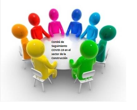 20º Informe del Comité de Seguimiento de los efectos del COVID-19 en el sector de la Construcción 2 FRECOM