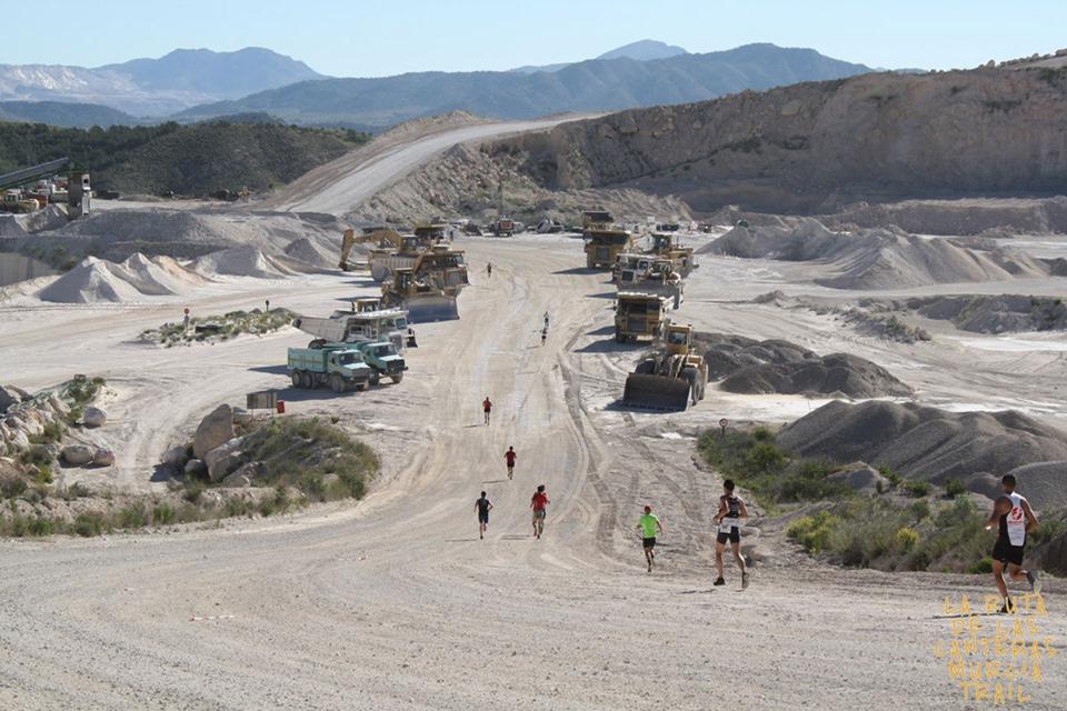AFAREM cancela 'La ruta de las canteras' de 2020 8 FRECOM