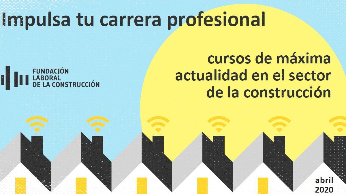 La Fundación Laboral de la Construcción oferta más de 40 cursos para impulsar la carrera profesional 2 FRECOM