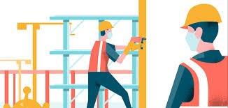 El Gobierno levanta la suspensión a las obras de rehabilitación y reformas en edificios existentes 4 FRECOM