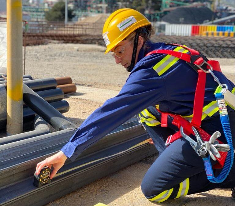 La construcción, el sector con la siniestralidad laboral más baja en la Región de Murcia 2 FRECOM