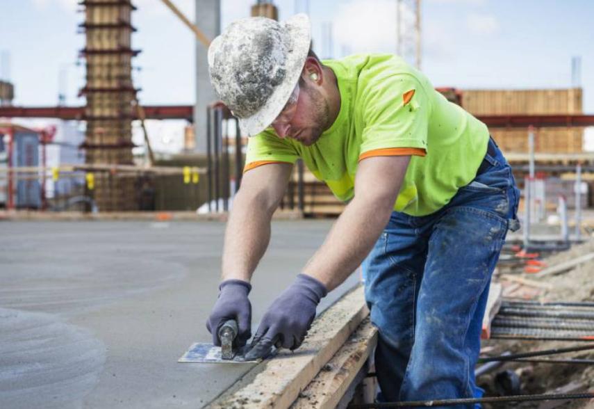 La construcción en la Región de Murcia gana 1.093 cotizantes en el mes de junio 4 FRECOM