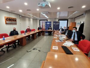 FRECOM pide que el sector de la construcción sea protagonista en la asignación de los fondos europeos de recuperación económica 4 FRECOM