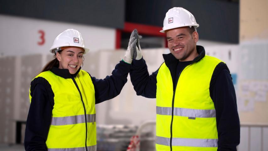 La Fundación Laboral de la Construcción prepara la primera edición del curso 'Igualdad de oportunidades en el ámbito laboral' en la Región 2 FRECOM