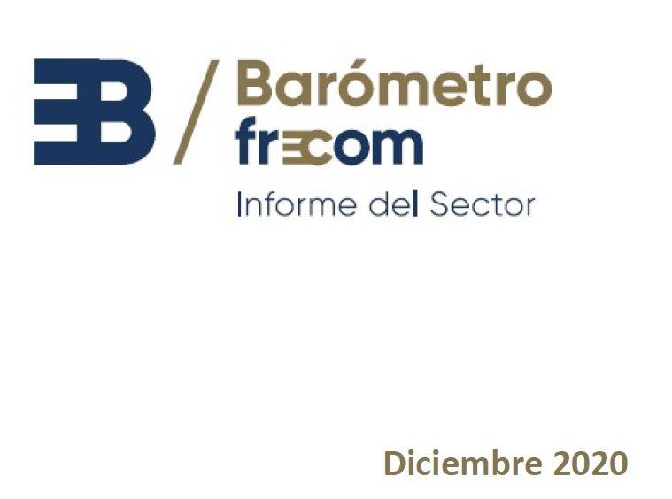 Presentación del Barómetro FRECOM 21 FRECOM