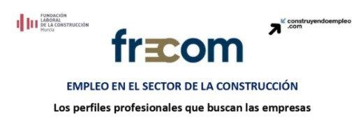 Más de 130 inscritos en la jornada organizada por FRECOM para presentar el programa 'Construyendo empleo' 2 FRECOM
