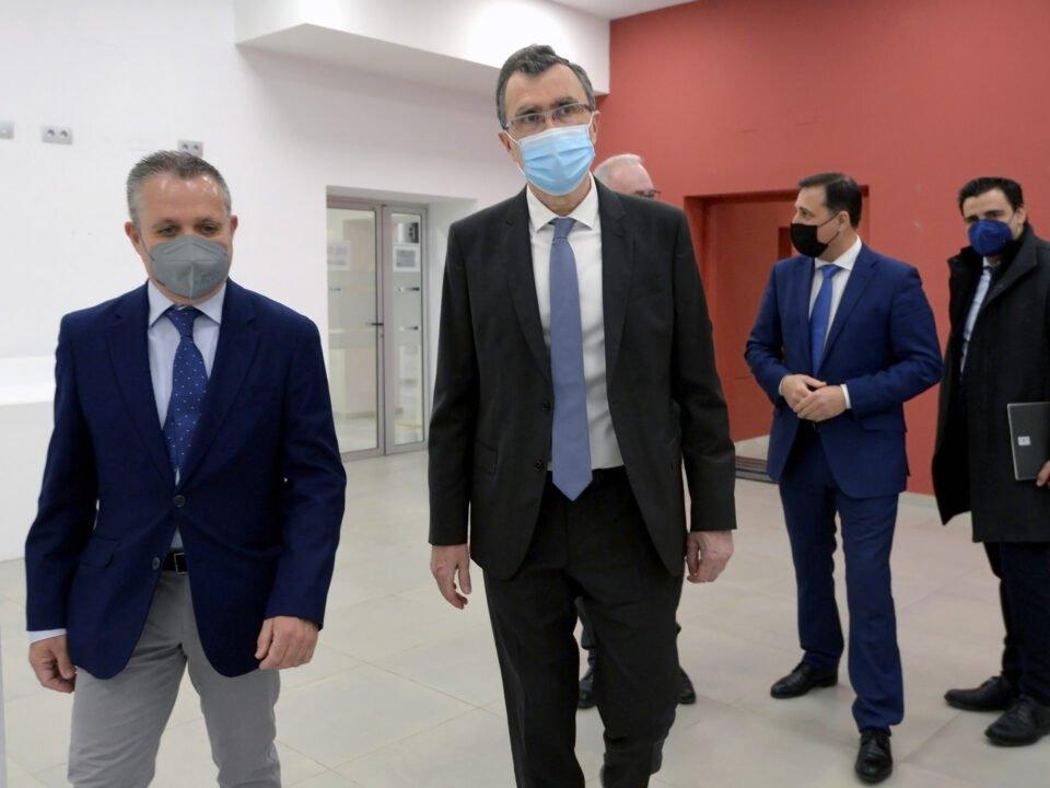 APIRM y el Ayuntamiento de Murcia firman un convenio que agilizará las licencias municipales 26 FRECOM