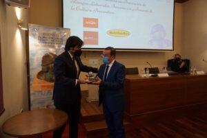 La Fundación Laboral de la Construcción de Murcia recibe el premio especial 'Antonio Ruiz Giménez' por su trayectoria en materia de prevención 3 FRECOM