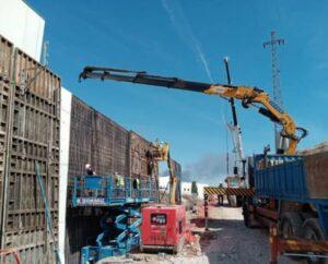 Construcciones Coalber se une al proyecto FRECOM 7 FRECOM