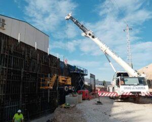 Construcciones Coalber se une al proyecto FRECOM 4 FRECOM