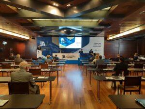 FRECOM pondrá en marcha un plan de formación urgente para hacer frente al déficit de mano de obra cualificada que tiene el sector en la Región 3 FRECOM
