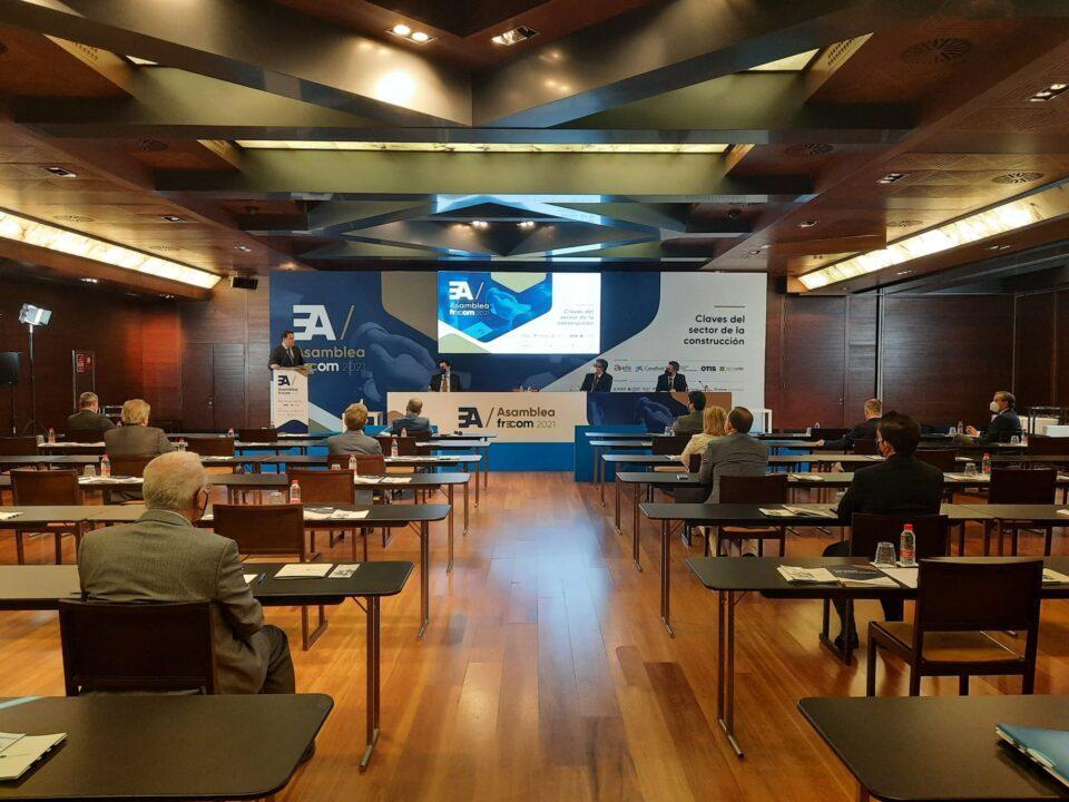 FRECOM pondrá en marcha un plan de formación urgente para hacer frente al déficit de mano de obra cualificada que tiene el sector en la Región 2 FRECOM