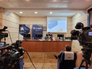 Los Fondos Europeos generarán más de 6.500 empleos en el sector de la construcción en la Región 3 FRECOM
