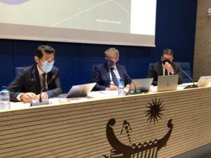 La subida de precios de los materiales y materias primas, grave amenaza para el sector de la construcción 3 FRECOM