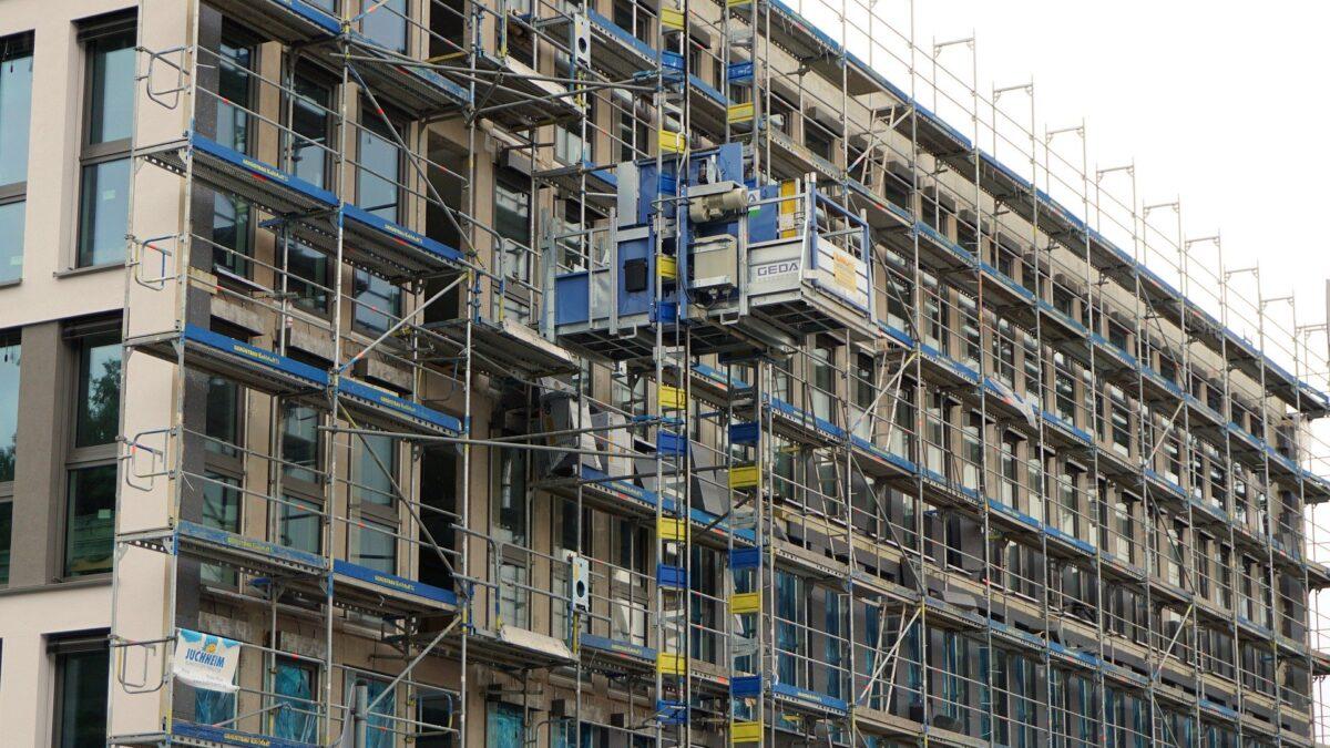 FRECOM reclama una ampliación de plazos para las ayudas a la rehabilitación de edificios 2 FRECOM