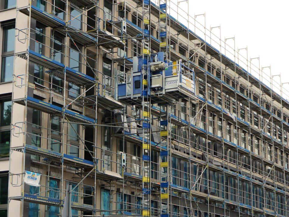 FRECOM reclama una ampliación de plazos para las ayudas a la rehabilitación de edificios 29 FRECOM