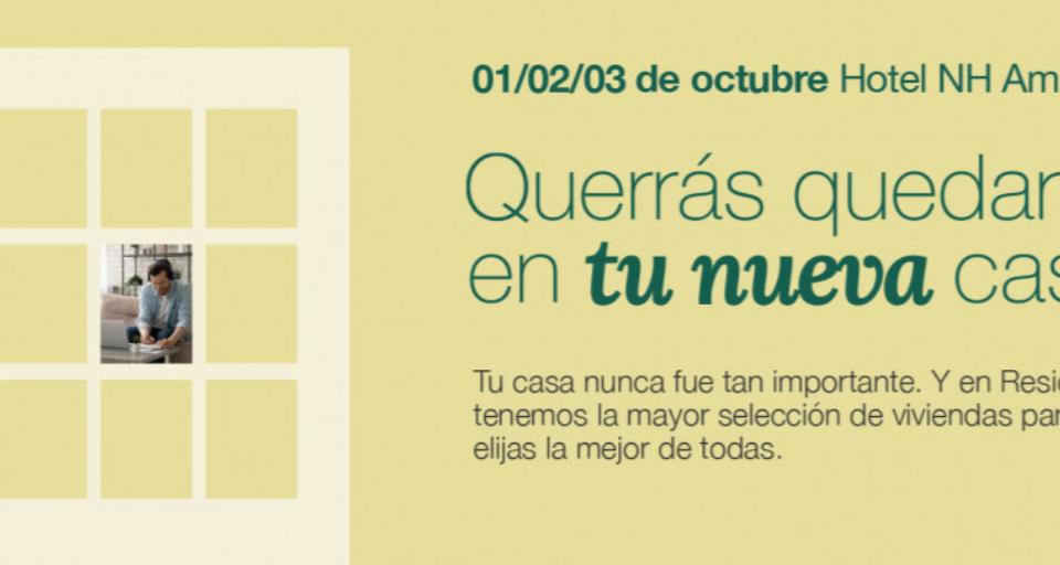 La Feria de la Vivienda de la Región de Murcia se celebrará los días 1, 2 y 3 de octubre 8 FRECOM