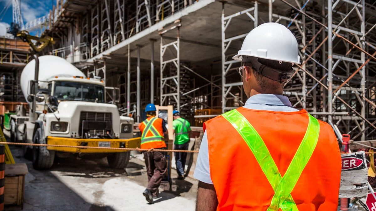 El sector de la construcción crecerá hasta un 7% este 2021 2 FRECOM