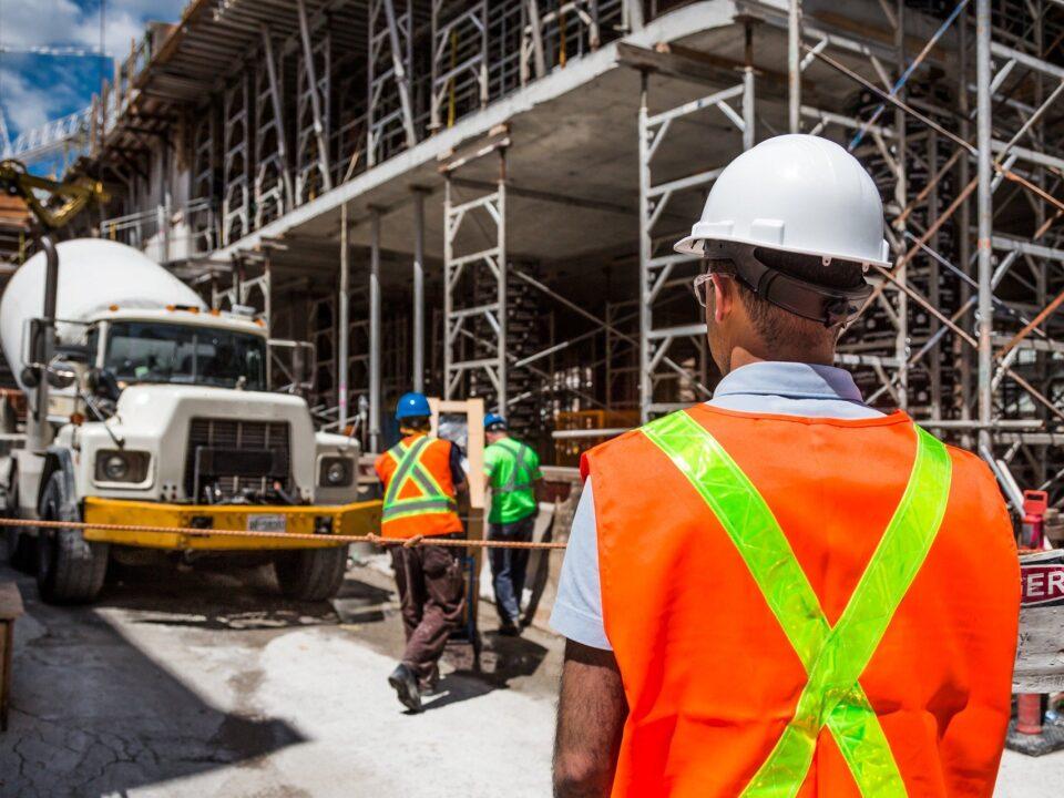 El sector de la construcción crecerá hasta un 7% este 2021 28 FRECOM